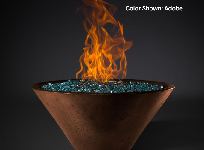 ridgeline-fire-bowl-conical-adobe